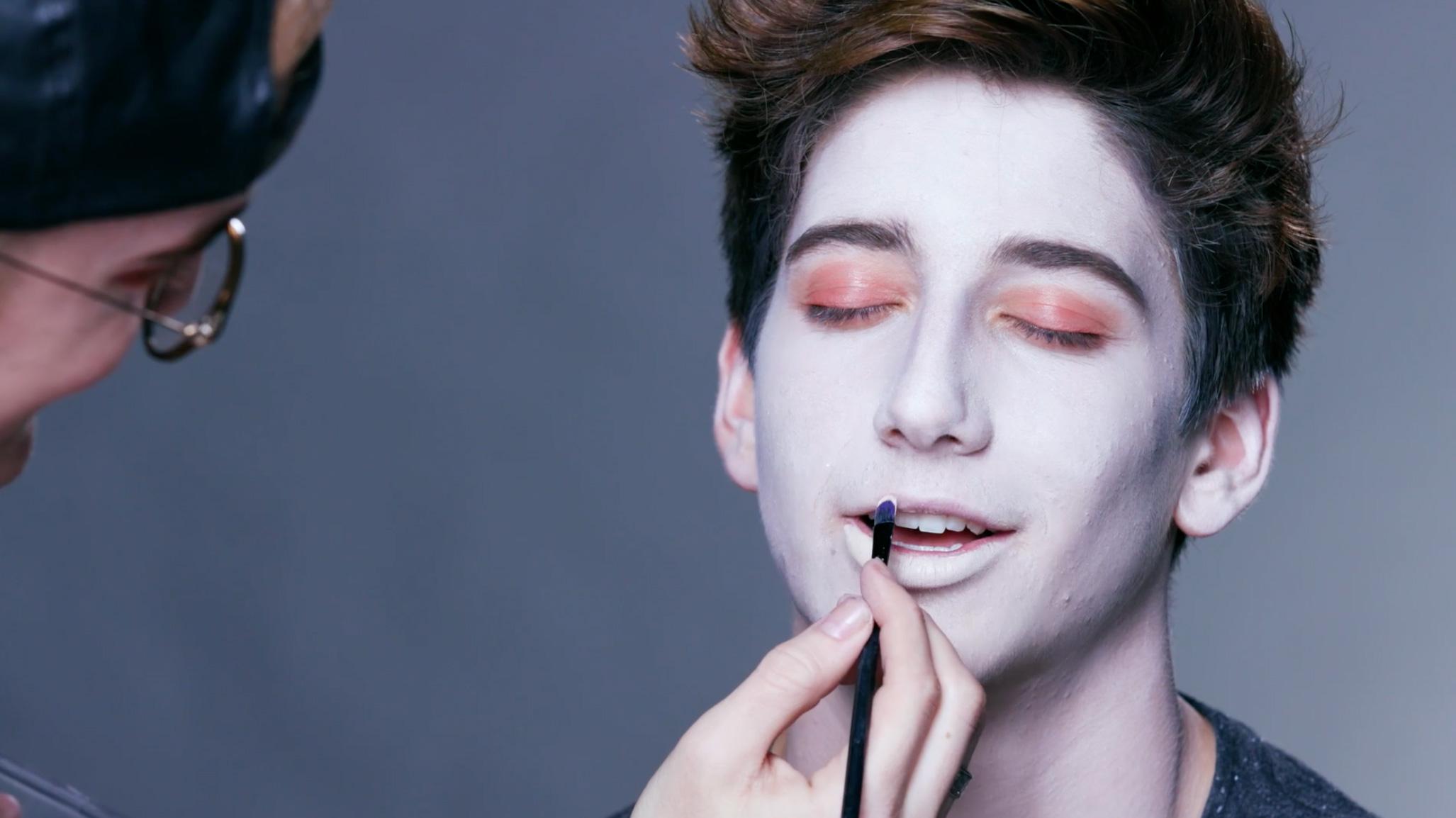 Disney princess inspired makeup tutorial disney princess makeup.